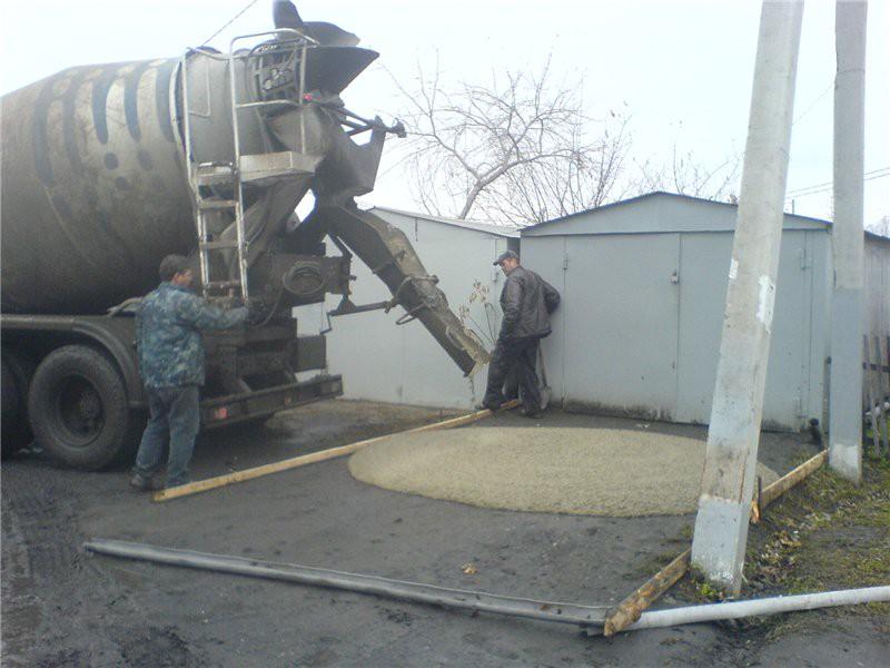 Почему отслаивается бетон куплю бетон в северодвинске