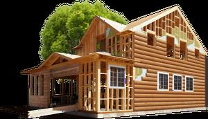 Как надёжно защитить древесину от гниения, плесени и насекомых? Инструкция.