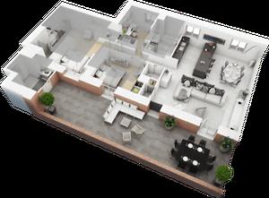 Как спроектировать комфортный частный дом?