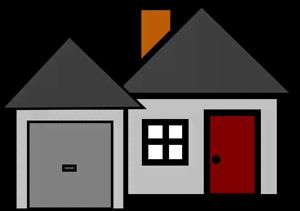 Как сделать гараж в доме, чтобы получилось и комфортно, и безопасно