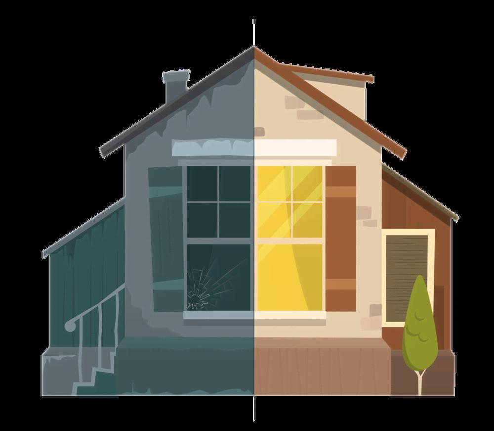 Жизнь за городом: плюсы и минусы частного дома