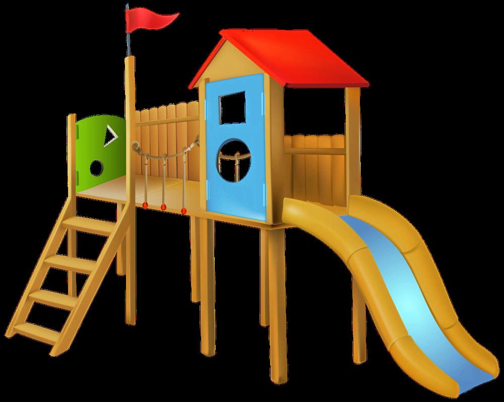 Детская площадка для дачи: чертежи, размеры, требования к безопасности