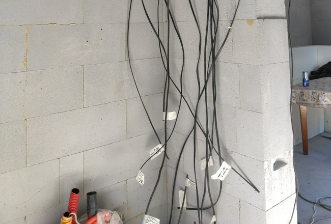 Электрика частного дома своими руками