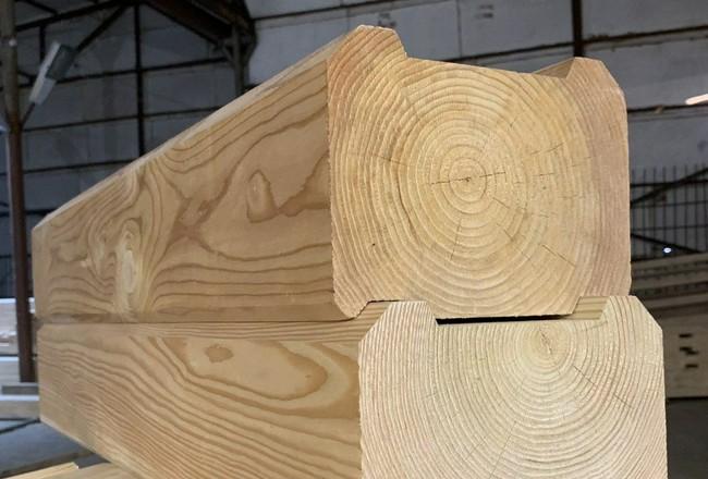 """Почему мы строим из дерева и нас не смущает то, что """"на юге из дерева не строят""""."""