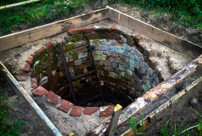 Водоснабжение дома, бани, участка